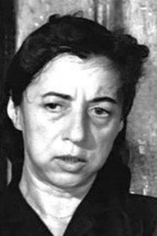 Marcella Rovere