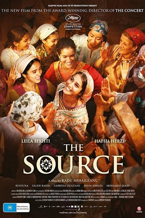 The Source (Hindi Dubbed)