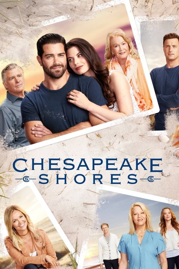 ჩიზპიკის ნაპირები სეზონი 3 / Chesapeake Shores Season 3 ქართულად