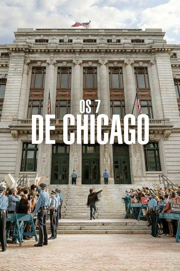 Os 7 de Chicago GDRIVE (2020) Dual Áudio WEB-DL 720p | 1080p Download