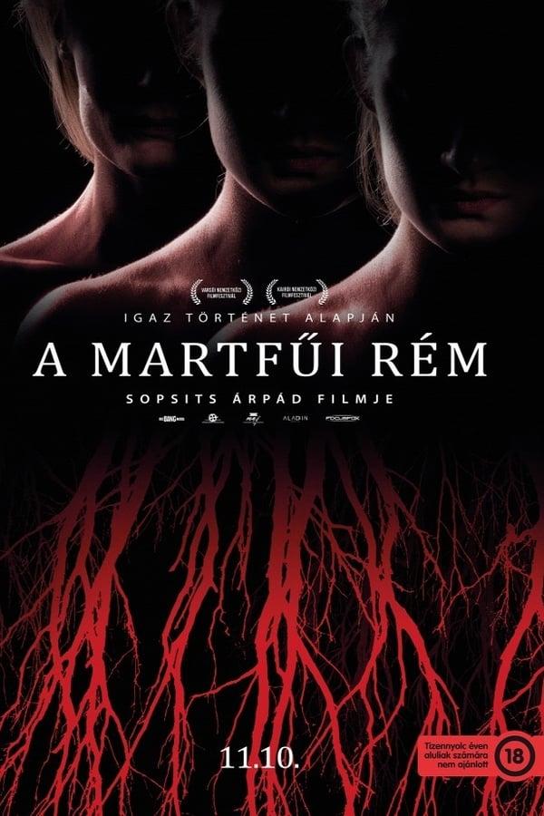 Assistir A Martfüi Rém / Strangled Online