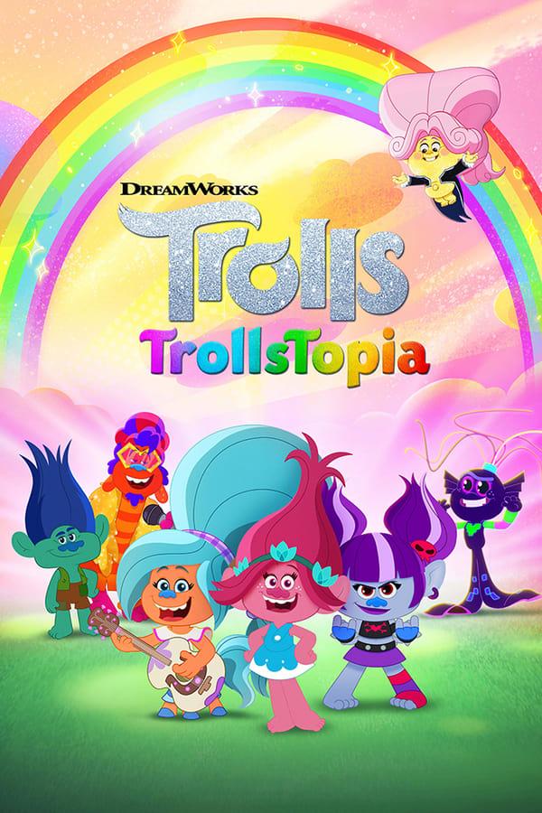 Trolls: TrollsTopia Season 1 (2020)