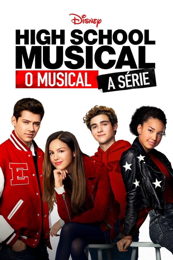 Assistir High School Musical: The Musical: The Series Online