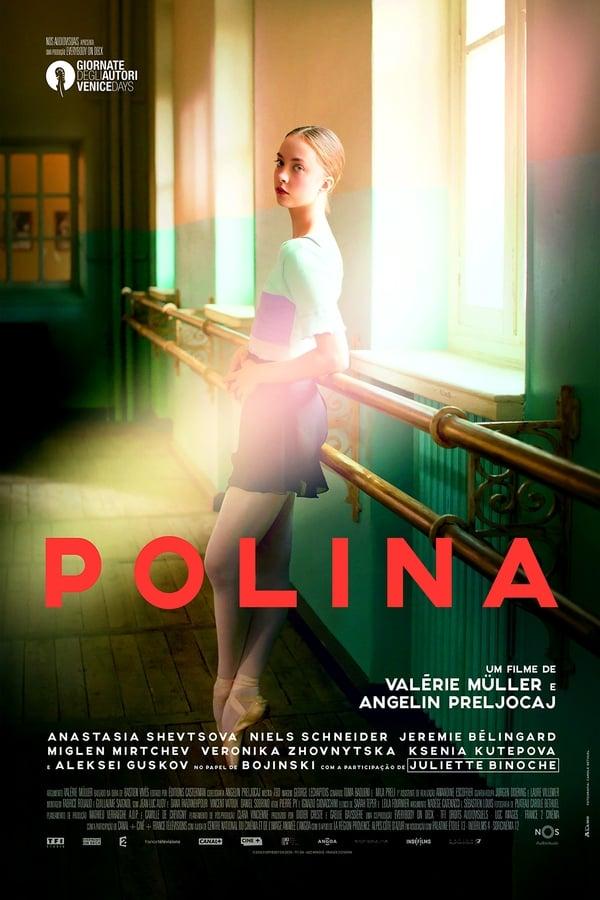 Assistir Polina, danser sa vie Online