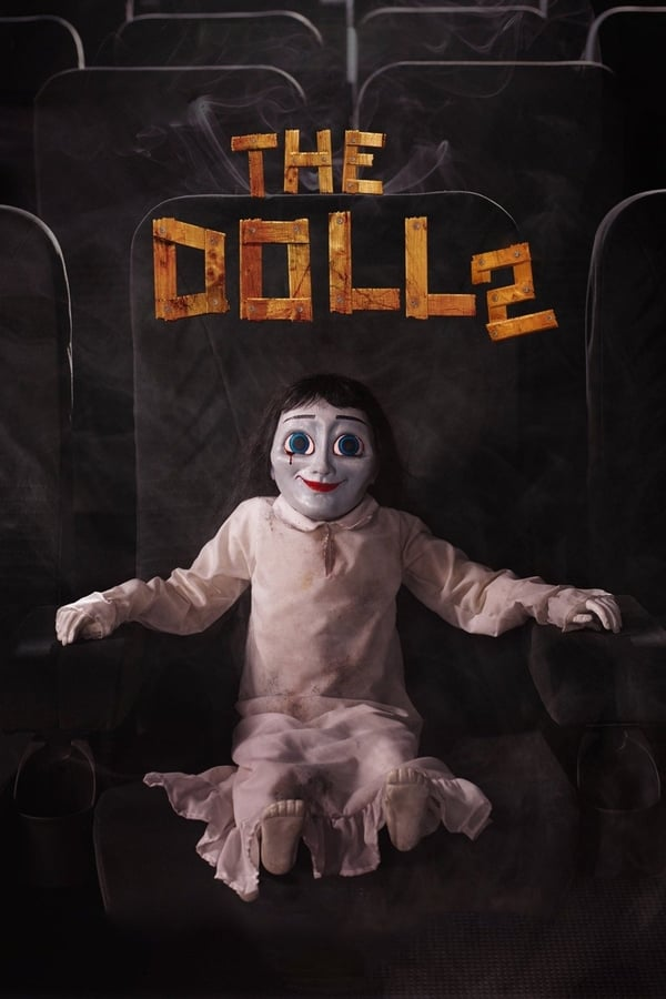 Assistir The Doll 2