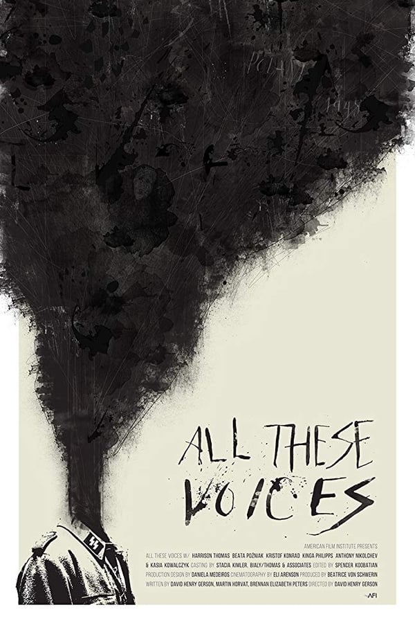 Baixar All These Voices (2015) Torrent Dublado via Torrent