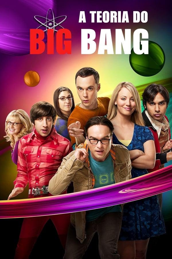 Assistir A Teoria do Big Bang online