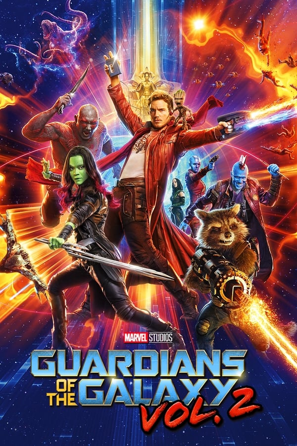 Guardians of the Galaxy Vol. 2 (2017) [Hindi 5.1+English 5.1] | x265 10Bit BluRay | 1080p | 720p | 480p | Download | Watch Online | GDrive | Direct Links