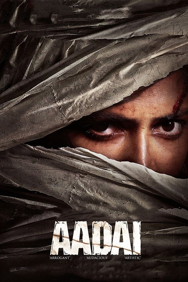 Aadai (2019) Tamil Full Movie 1080p WEB-DL |720p |3.50GB|1.84GB | Download | Watch Online | Direct Links | GDrive