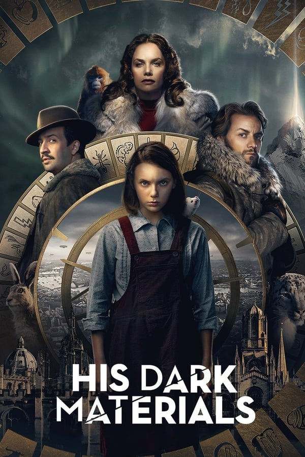 His Dark Materials HBO Series Season 01 [Episode 01] 1080p WEB-DL | 720p | Download | Watch Online | GDrive | Direct Links