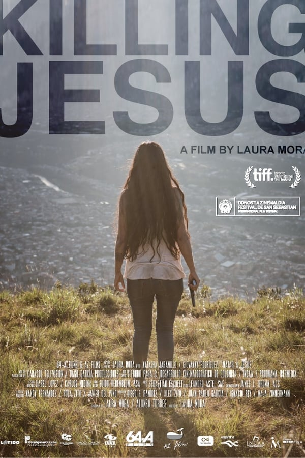 Assistir Matar Jesus Online