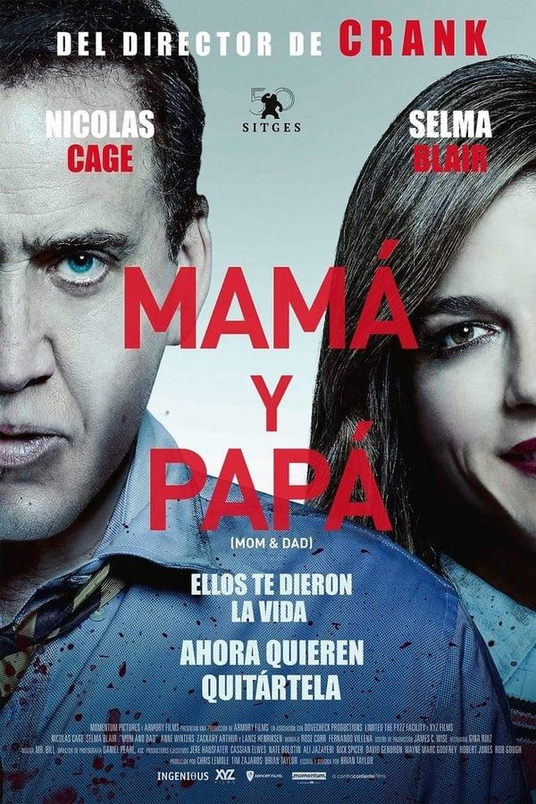 Mamá y Papá 1080p x265