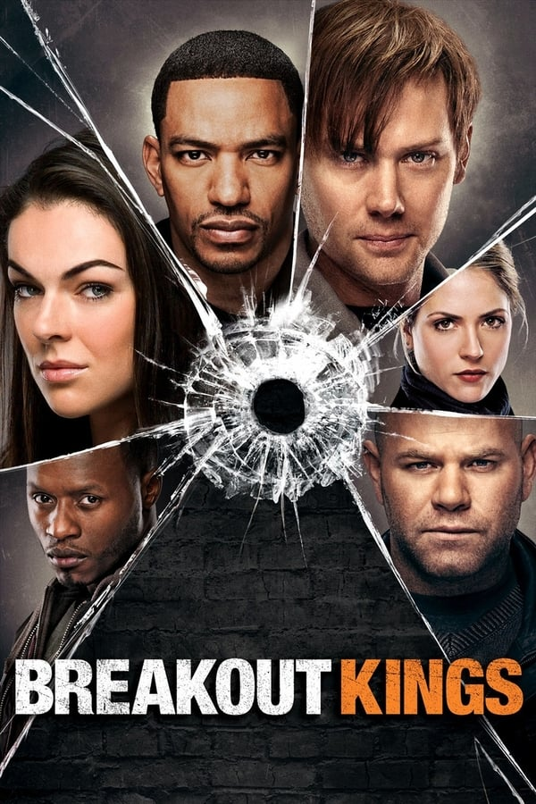Assistir Breakout Kings Online