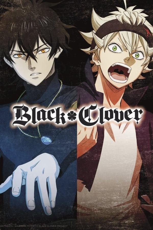 Assistir Black Clover