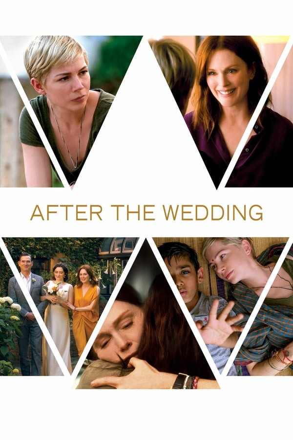 After the Wedding (2019)  English Full Movie 1080p Blu-Ray  | 720p | 1.7GB | 990MB | Download | Watch Online | Direct Links | GDrive