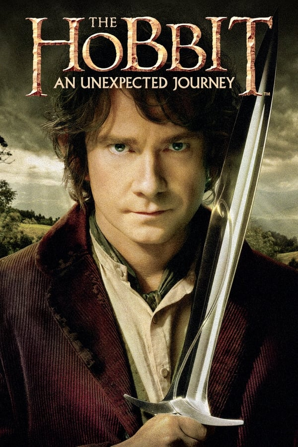 The Hobbit: An Unexpected Journey | 2012 | Hindi + English | 1080p | 720p | BluRay