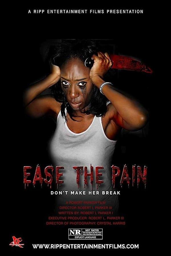 Watch Ease the Pain (2017) Online