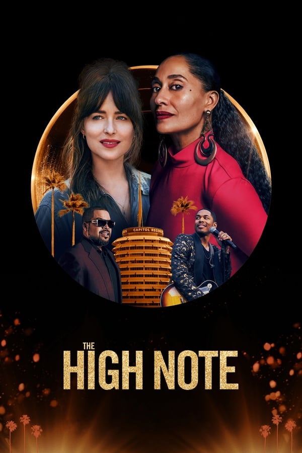 The High Note | 2020 | English | 1080p | 720p | WEBRip
