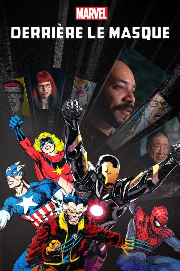 Marvel's Behind the Mask Film Complet en Streaming VF