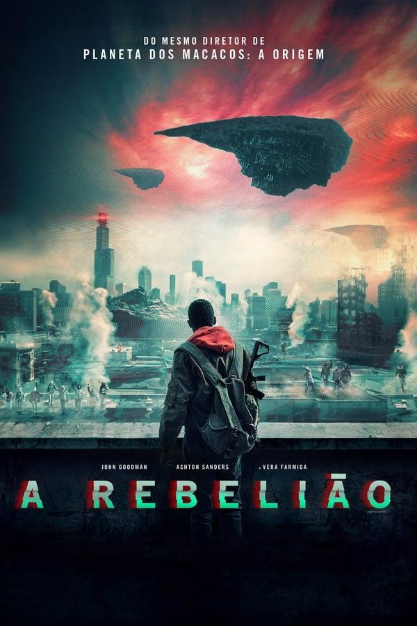Assistir A Rebelião Online