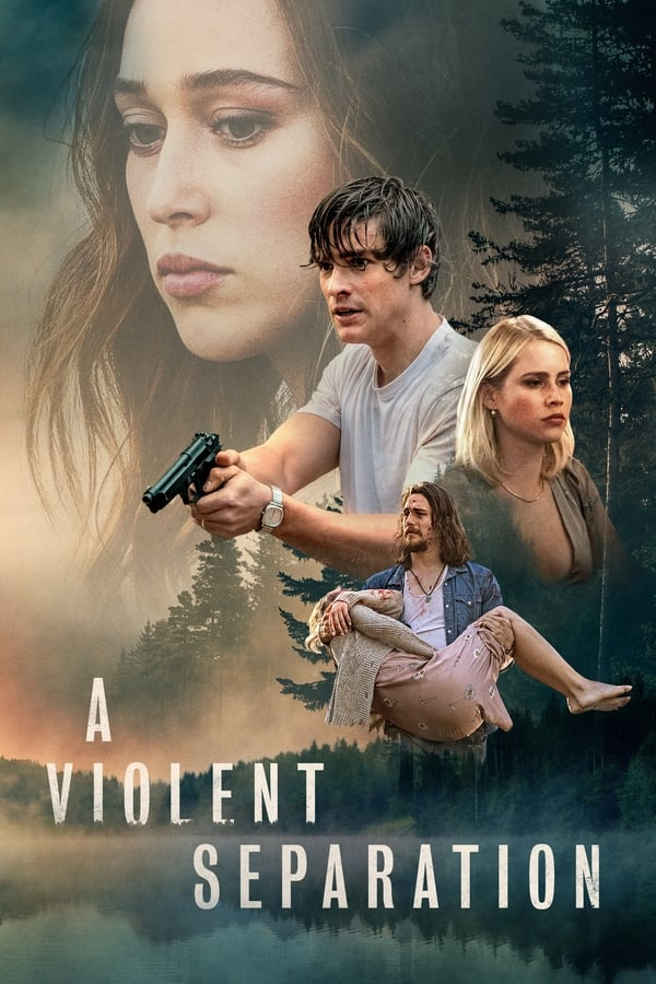 A Violent Separation (2019) English Full Movie 1080p WEB-DL | 720p | 1.6GB | 950M | Download | Watch Online | Direct Links | GDrive