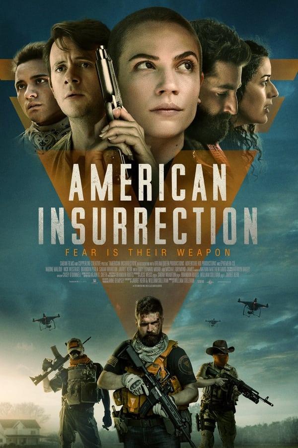 American Insurrection