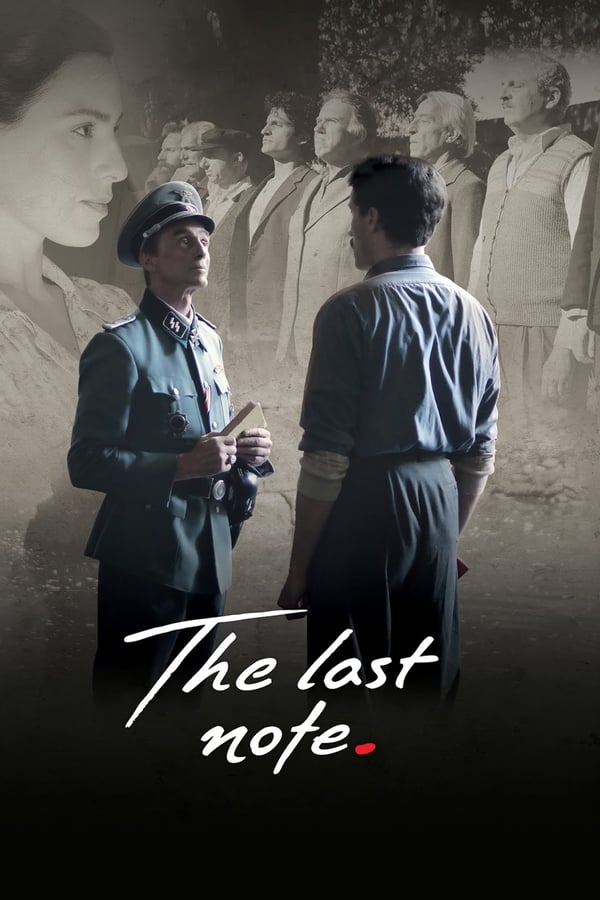 |GR| The Last Note