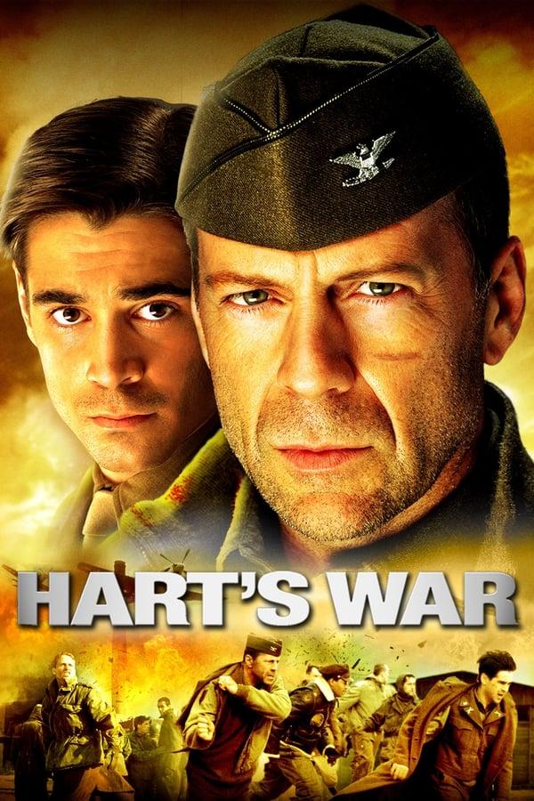 ჰარტის ომი / Hart's War