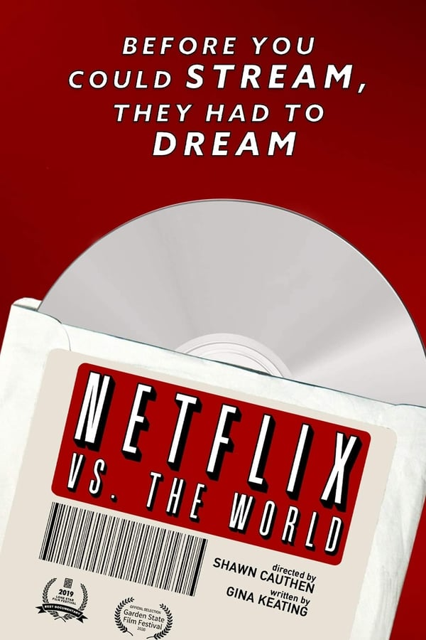 Netflix vs. the World