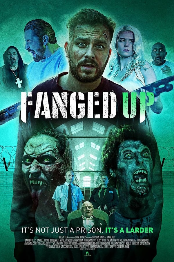 Fanged Up free on flixtor