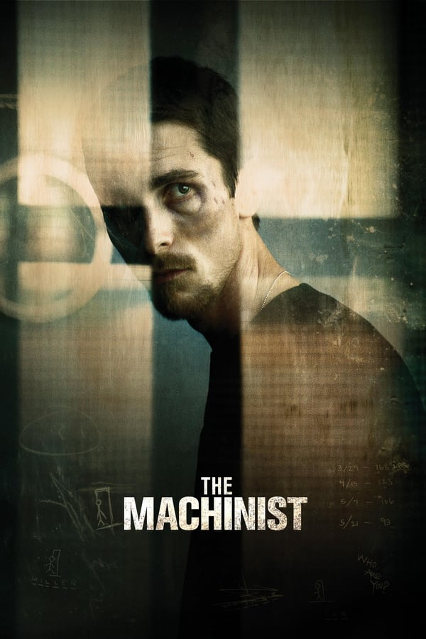 |FR| The Machinist
