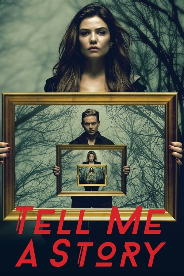 Tell Me a Story (2018) Season 01 Complete English  720 WEB-DL | Download | Watch Online | GDrive | Direct Links