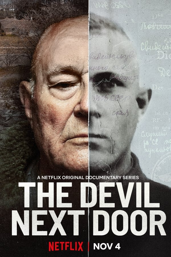 The Devil Next Door (2019) English S01 [All Episode] 1080p WEB-DL | 720p | Netflix Originals | Download | Watch Online