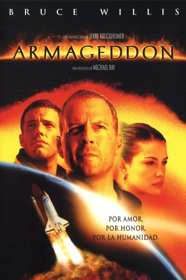 Armagedon (Armageddon)