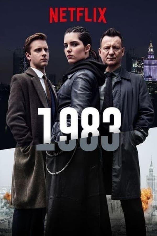 1983  Saison 1 en streaming