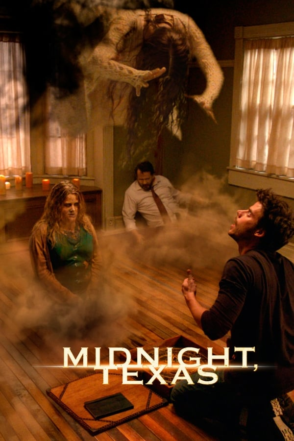 Midnight, Texas Saison 2 en streaming