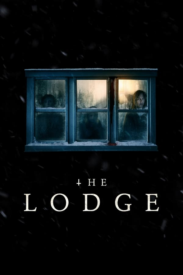 The Lodge (2019) English | x264 Bly-Ray | 1080p | 720p | 480p | Download | Watch Online | GDrive | Direct Linkp