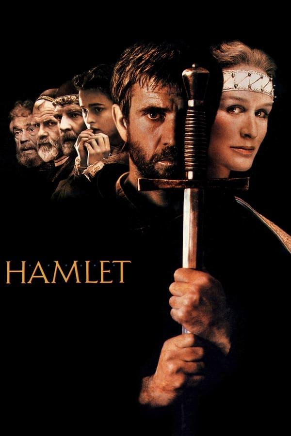 ჰამლეტი / Hamlet ქართულად