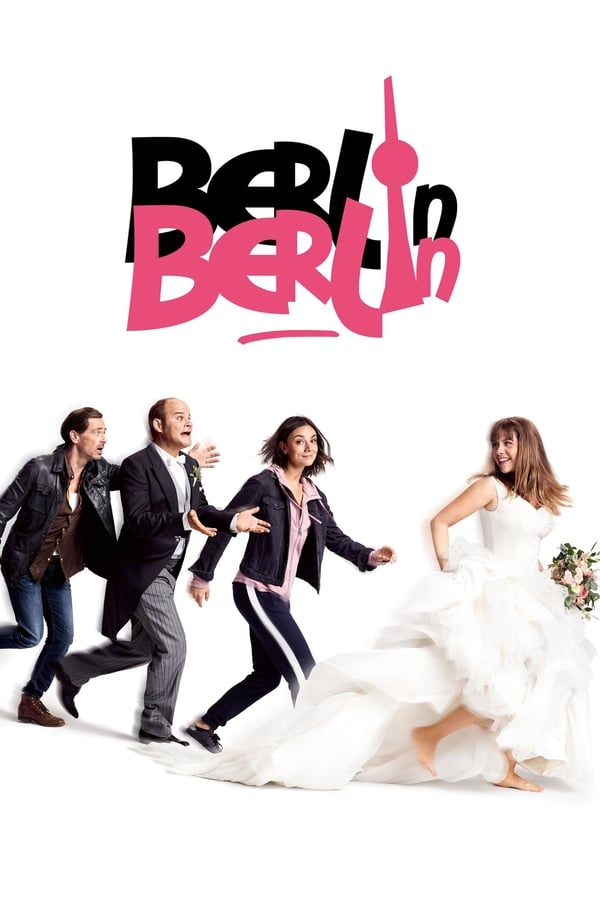 Berlin, Berlin : Pour l'amour de Lola streaming VF