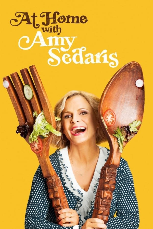 At Home with Amy Sedaris - Season 1