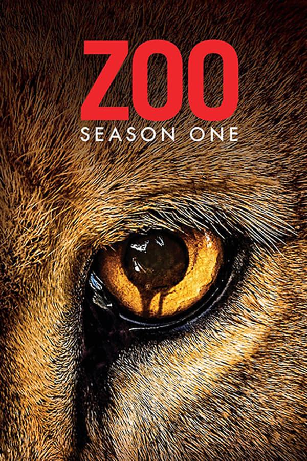 Zoologijos sodas (1 sezonas) / Zoo (Season 1) serialas online nemokamai