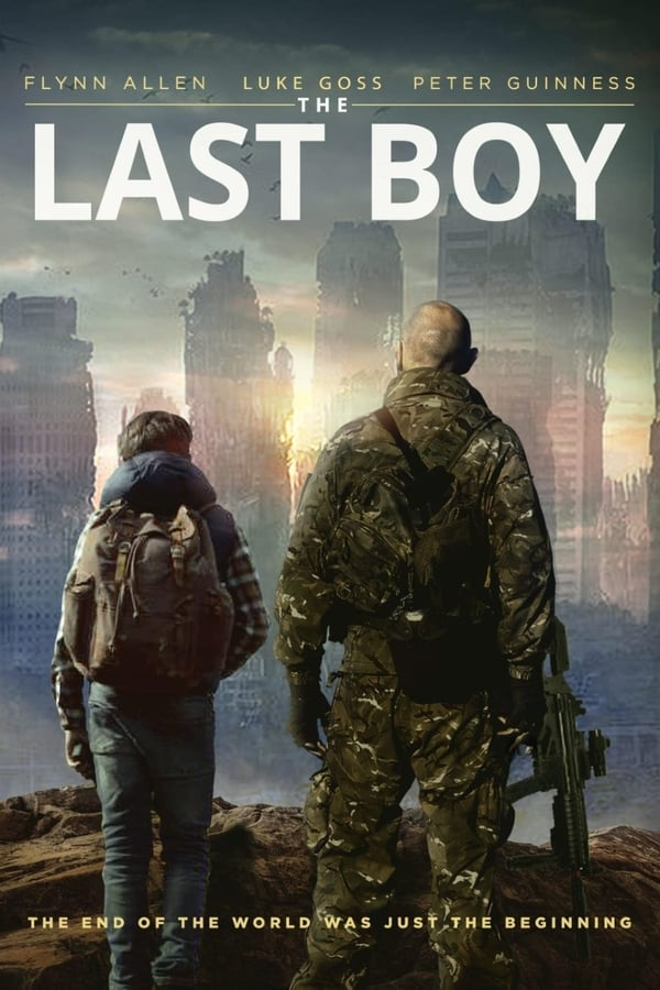 The Last Boy (2019) Online