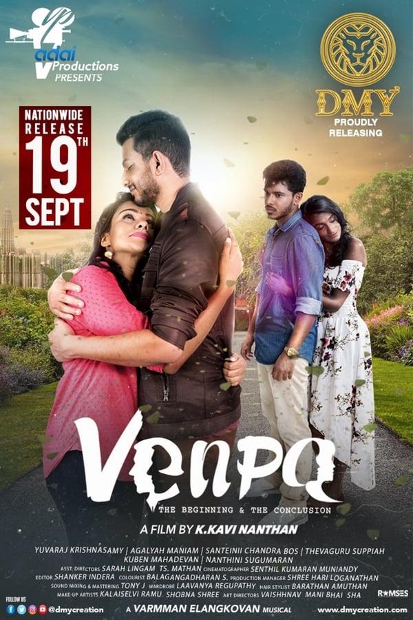 Venpa (Tamil)