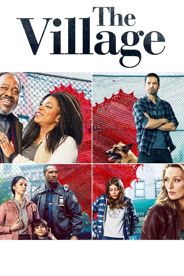 The Village 2019 Saison 1 En Streaming