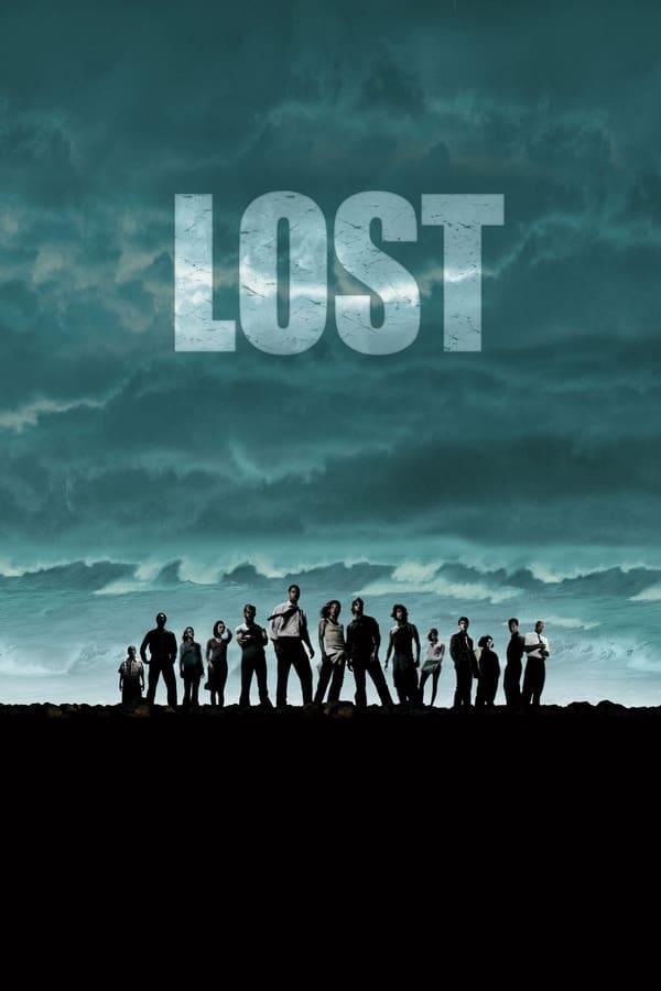 Assistir Lost