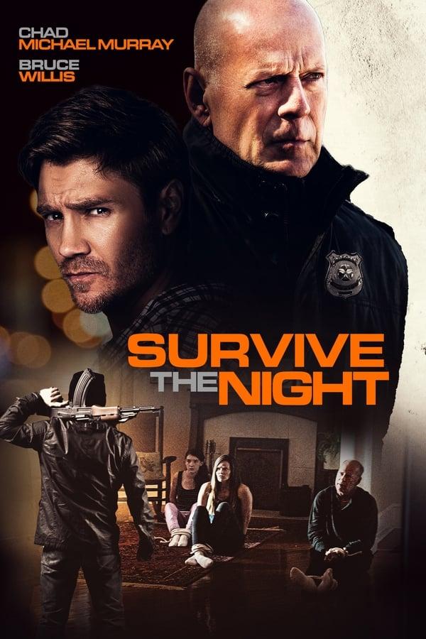 Imagen Sobrevive La Noche
