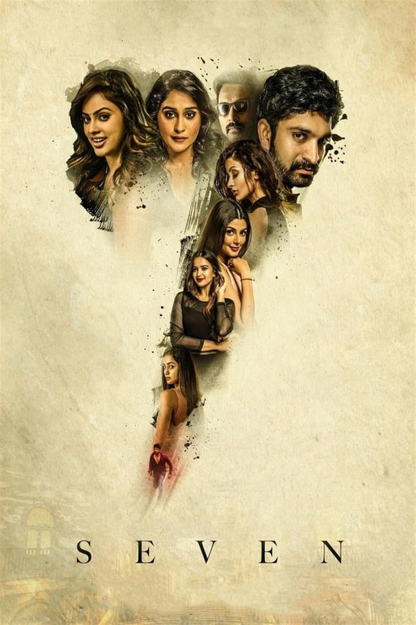 Seven (2019) Tamil Full Movie 1080p WEB-DL | 720p | 480p | 1.60 GB, 1.40 GB, 700 MB | Download | Watch Online | Direct Links | GDrive
