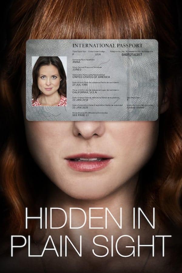 Caché dans Plain Sight sur Netflix UK