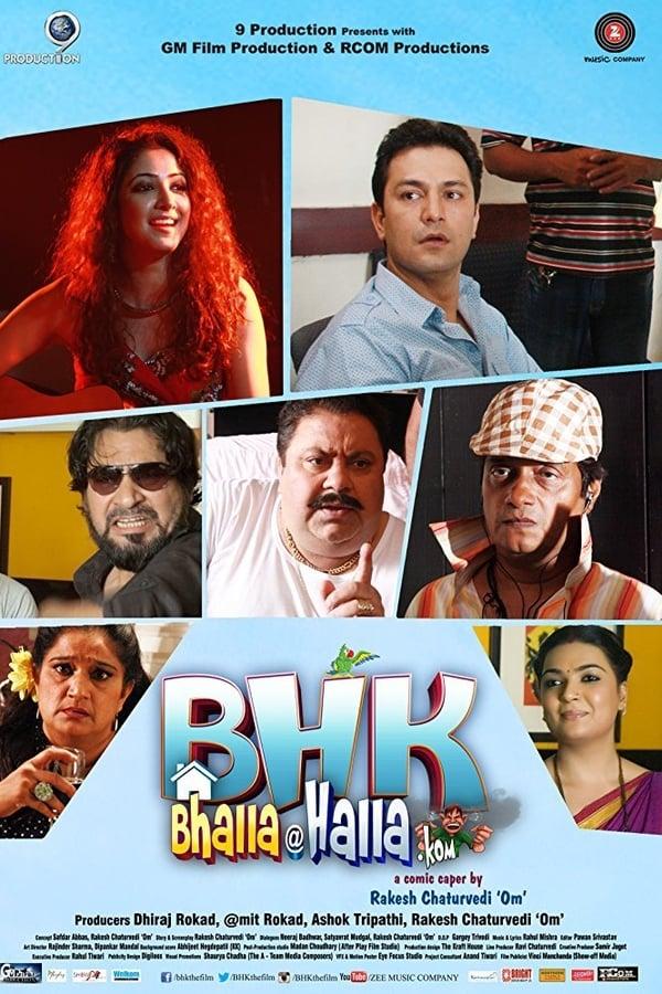 BHK Bhalla@Halla.Kom (Hindi)