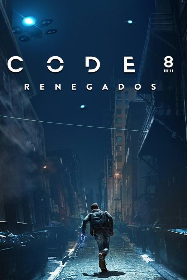 Código 8